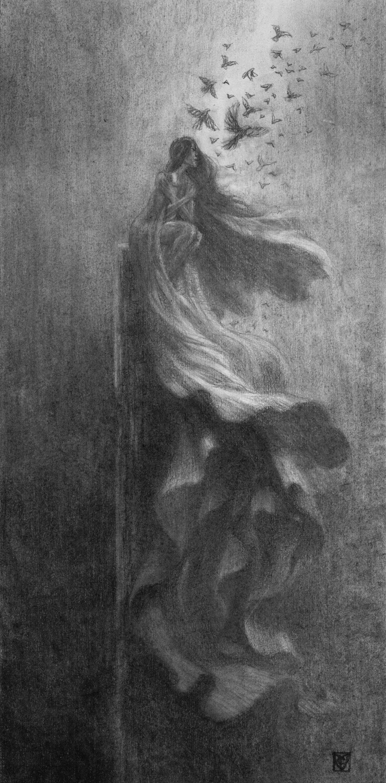Glimmer Of Hope (sketch)