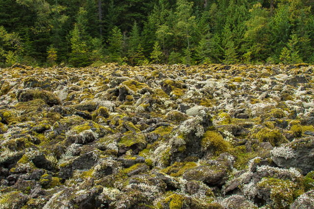 Nisga'a Memorial Lava Bed Provincial Park, Canon 7D with Canon EF 28-300mm @ 28mm, 1/160s @ f/14, ISO 800