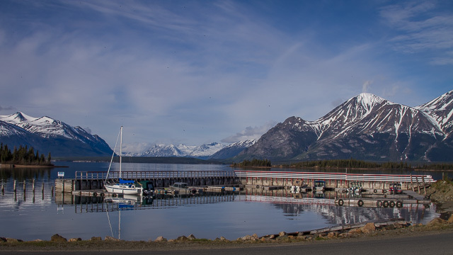 Atlin, British Columbia, Canon 7D with Canon EF 28-300mm @ 28mm, 1/160s @ f/16, ISO 100