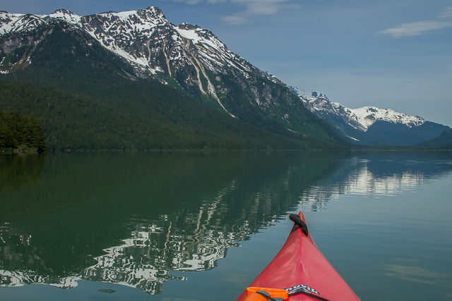 Chilkoot Lake, Alaska, Canon 7D with Canon EF 28-300mm @ 28mm, 1/640s at f/16, ISO 400