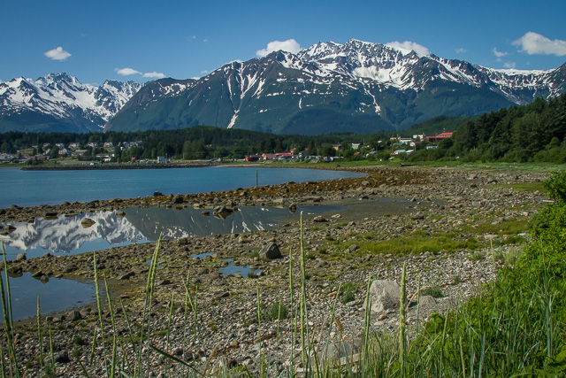Haines, Alaska, Canon 7D with Canon EF 28-300mm @ 28mm, 1/640s at f/16, ISO 400