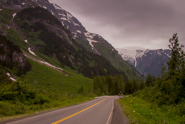 Highway 37A to Stewart, British Columbia, Canon 7D with Canon EF 28-300mm @ 28mm, 1/2500s at f/8, ISO 1600