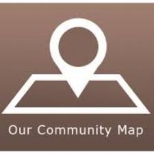 Village Street/Lot Number Map