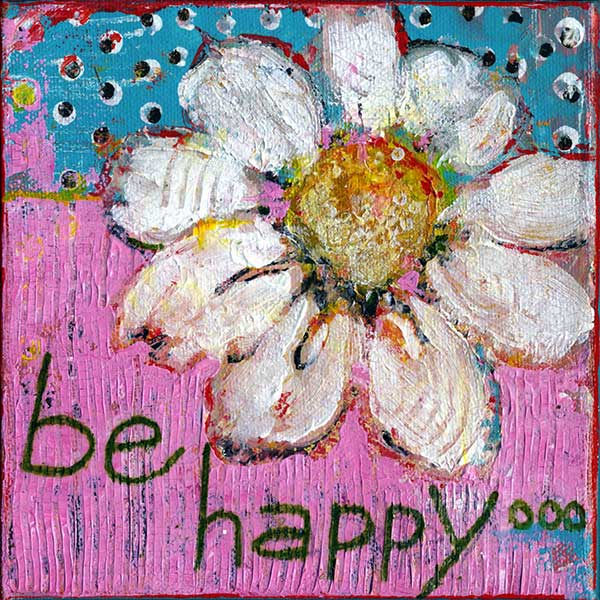 Available in my shop Original Painting on Canvas by Blenda Tyvoll