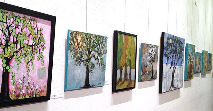 Blenda Studio paintings