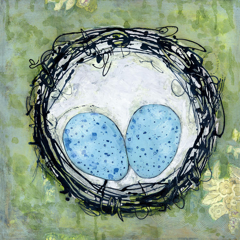 Abundance in a Nest.jpg