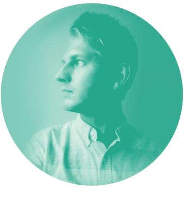 Mat Anderson - Web & Visual Designer in Franklin, TN