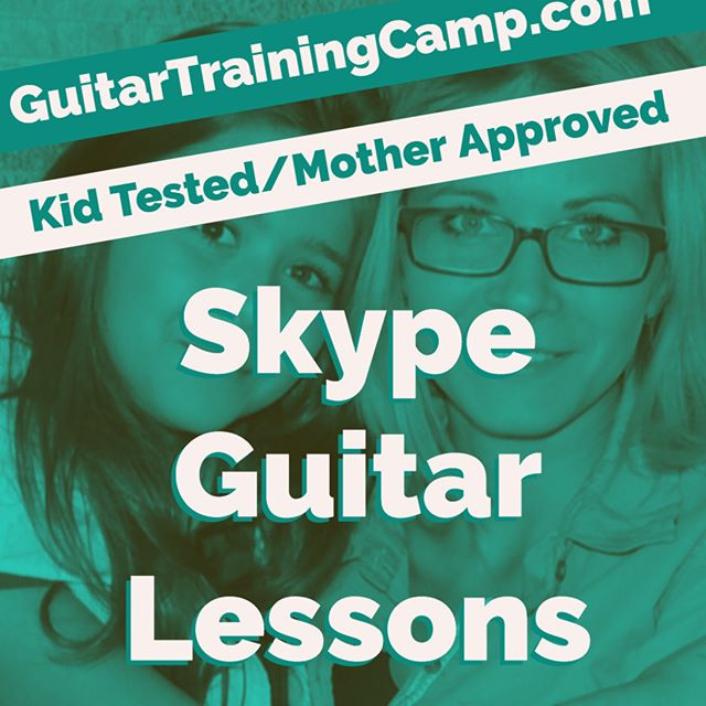The summer is a great time to take some guitar, bass, or ukulele lessons. Your first lesson is free when you sign up for lessons. For more info please go to GuitarTrainingCamp.com. The link to the website is in the link in my profile. Let me know if you have any questions.