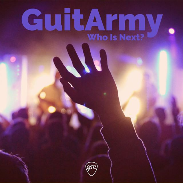 GuitArmy is looking for a few good people who want to learn guitar. You get access to online courses, live lessons, premium content and more. The link to GuitArmy is in my profile if you'd like to check it out. Let me know if you have any questions.