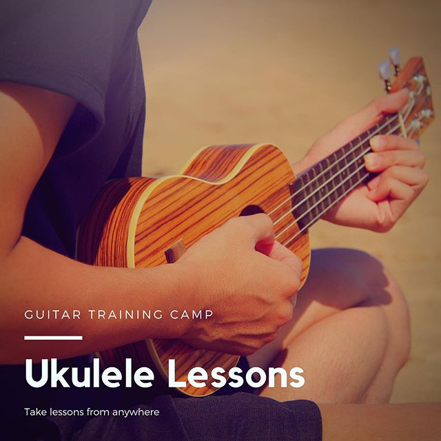 Take ukulele lessons from home. It's super convenient. Start learning your favorite songs today. First lesson free! Just go to www.guitartrainingcamp.com  #ukulele #ukulelelessons #ukuleles #ukulelelove #student #homeschool #kids #summer #homeschoolers #homeschooling #lessons #musiclessons #teacher #musicteacher #musictutor #tutorial #kidsfun #guitartrainingcamp #guitartrainingcamponline #summerideasforkids #summerideas #guitar #guitarlessons #guitarist #aloha