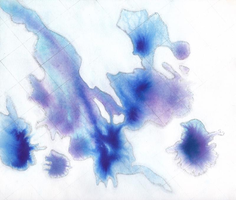 Blue Lake Cluster
