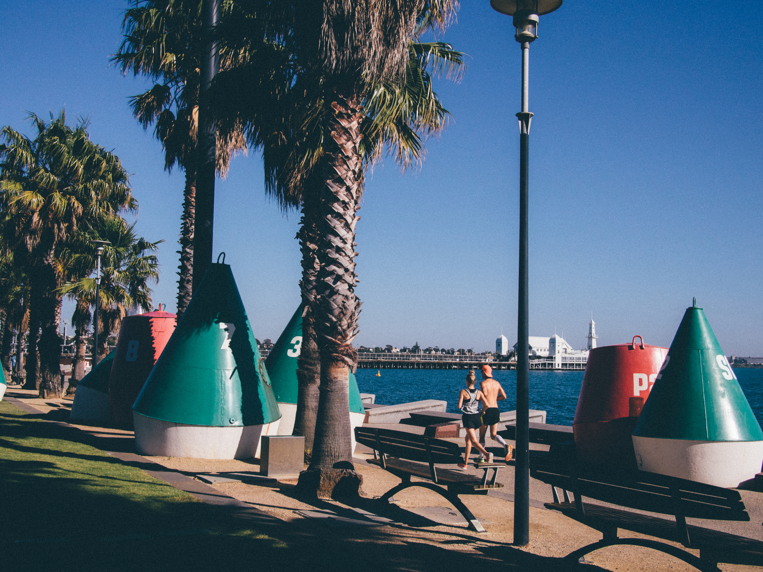 Geelong Waterfront #2