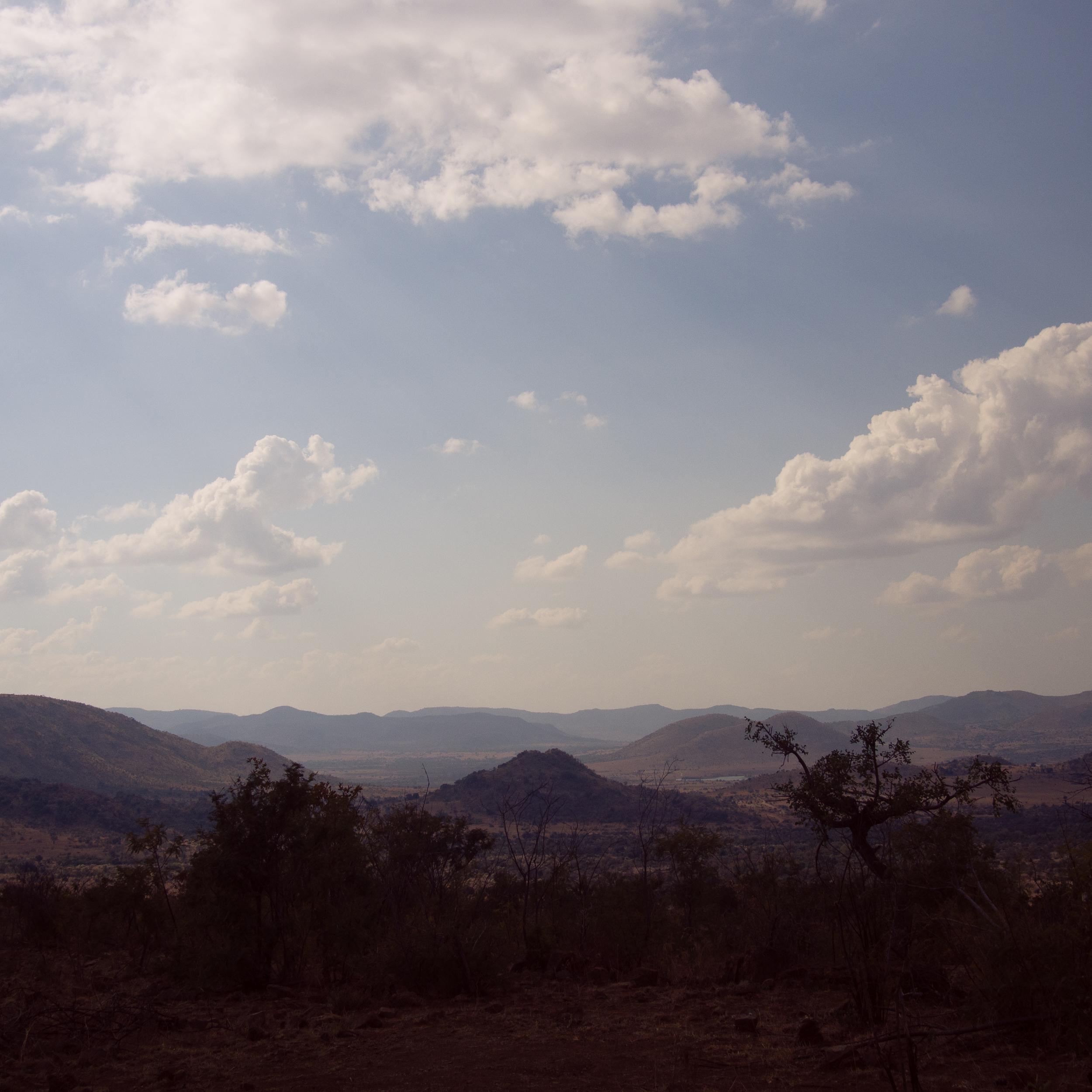 The Valley -Pilanesberg National Park