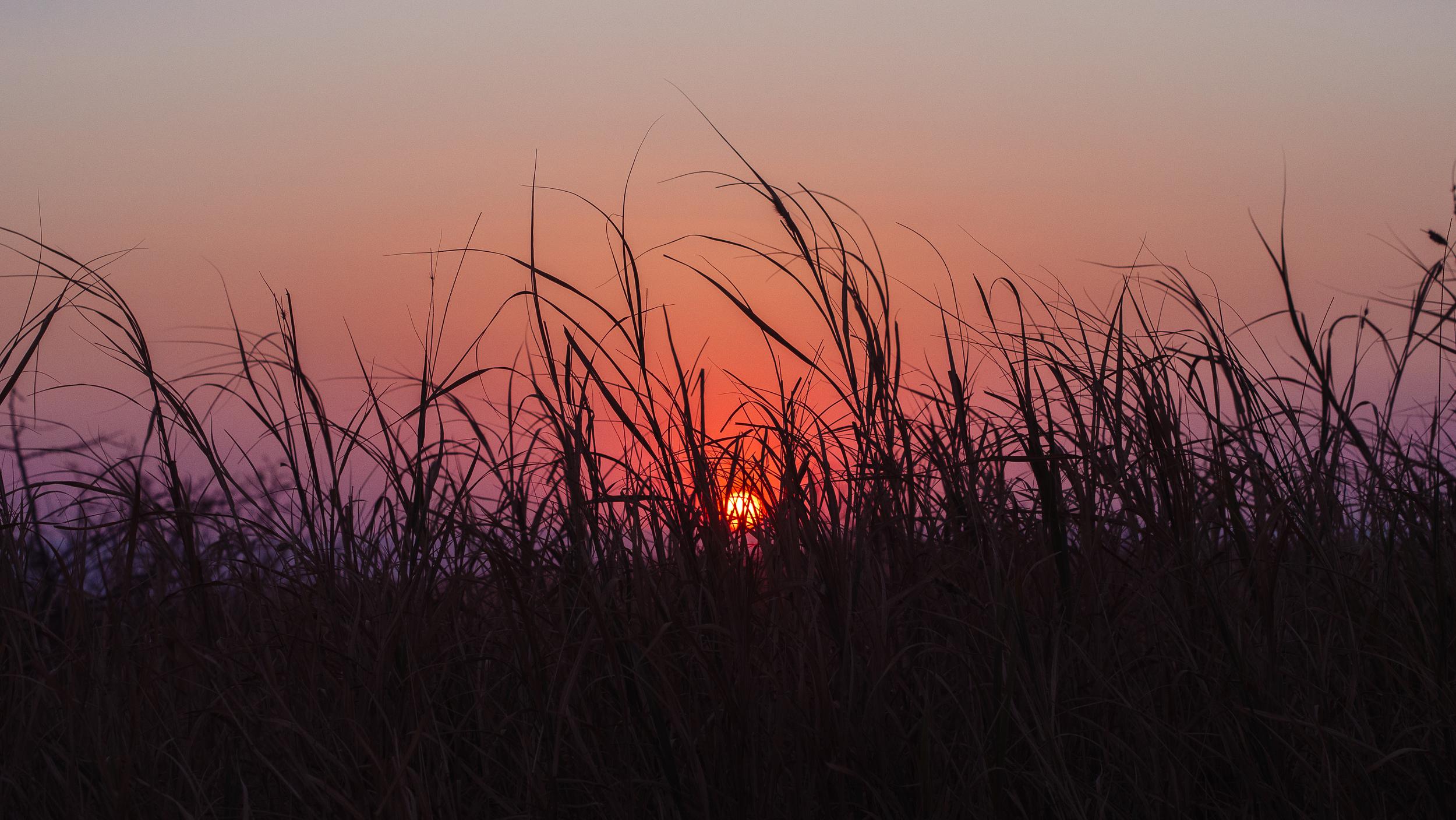 Sunset- Rustenburg, South Africa