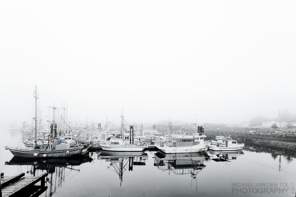French Creek Marina - 2013