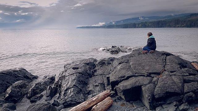 Enjoying the scenery at Point No Point. . . . . #VancouverIsland #BritishColumbia #Canada #PacificNorthWest #PNW #PNWCollective #ExploreBC #HikingBC #LeftCoast #WetCoast #ExploreMore #TheGreatOutdoors #WildernessCulture #PNWwonderland #TheNWadventure #TravelBC #NorthWestisBest #BestofBC #CanadaTheNorth #ArtofVisual #StayPNW #StayandWander