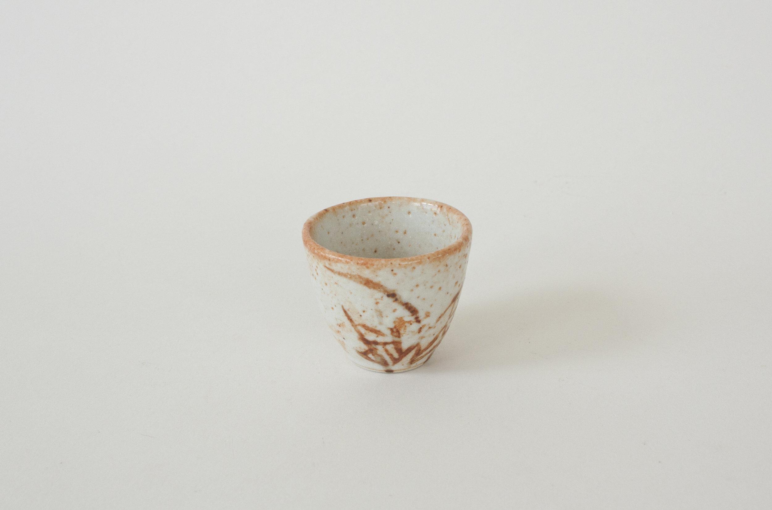 "241. japanese pottery | 2"" x 1.75"""