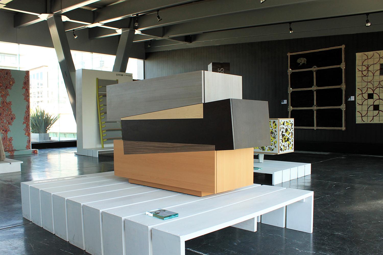 —  Hecho en México Exhibition