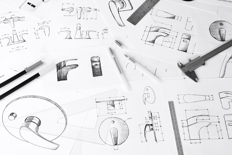 YAZ® Development Sketch