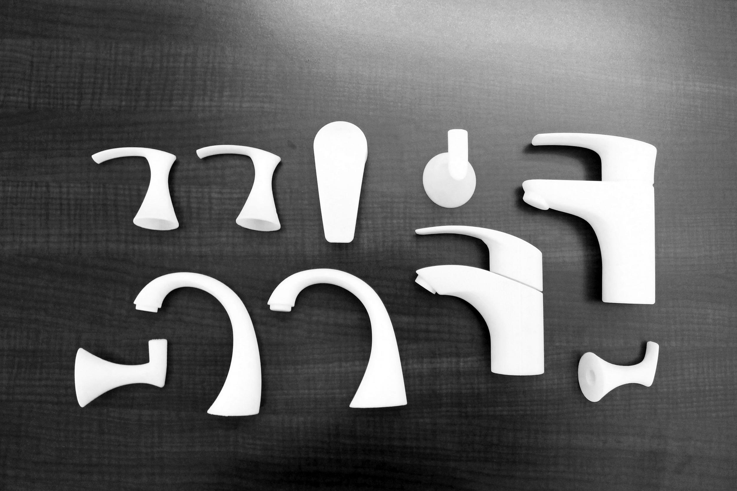 YAZ® 3D Printing Prototyping