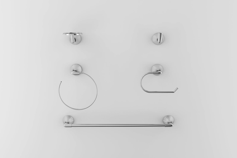 YAZ® Accessories Set