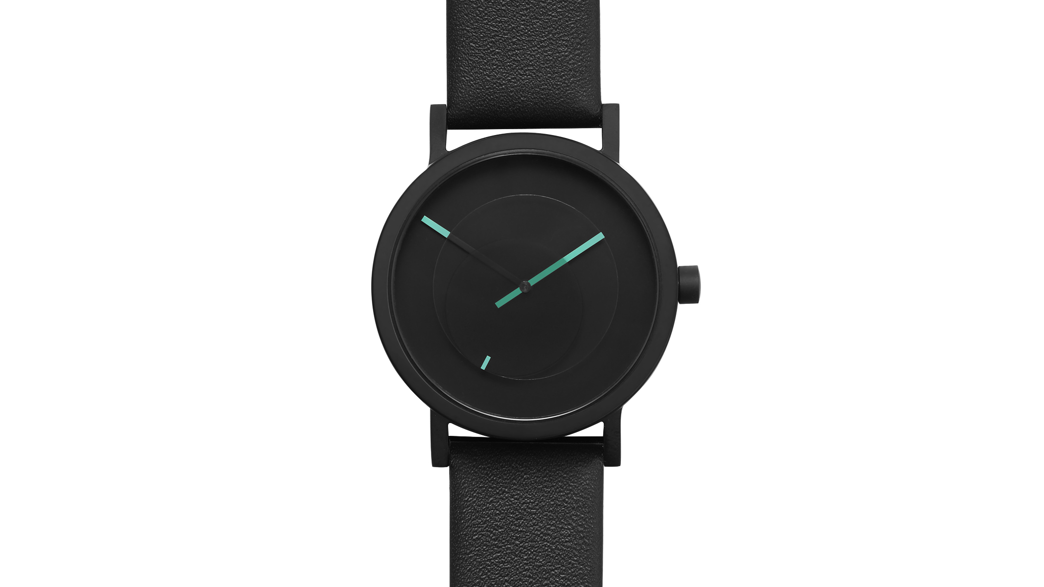 TANGENCY — Projects Watches