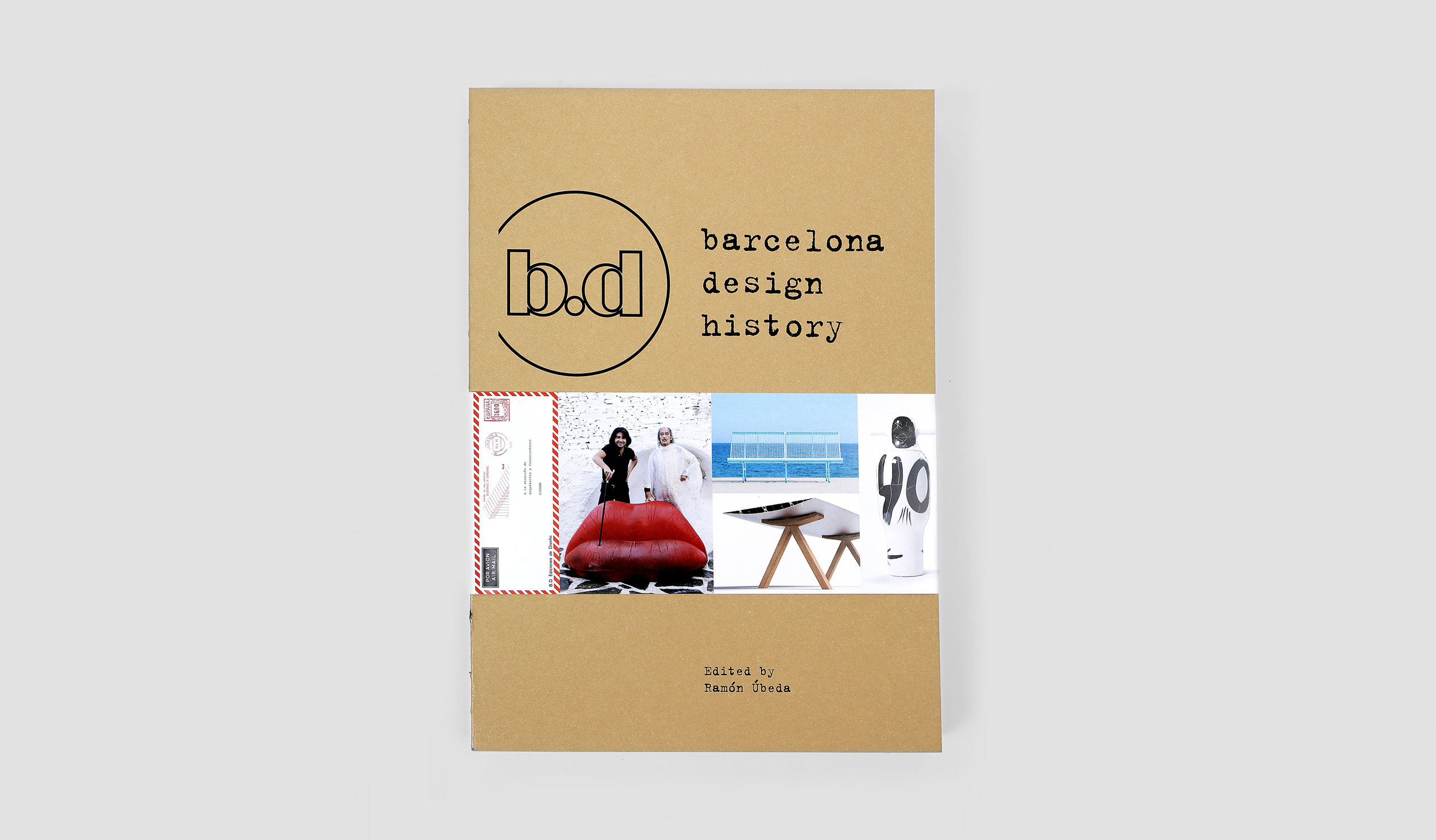 BD Barcelona Design History