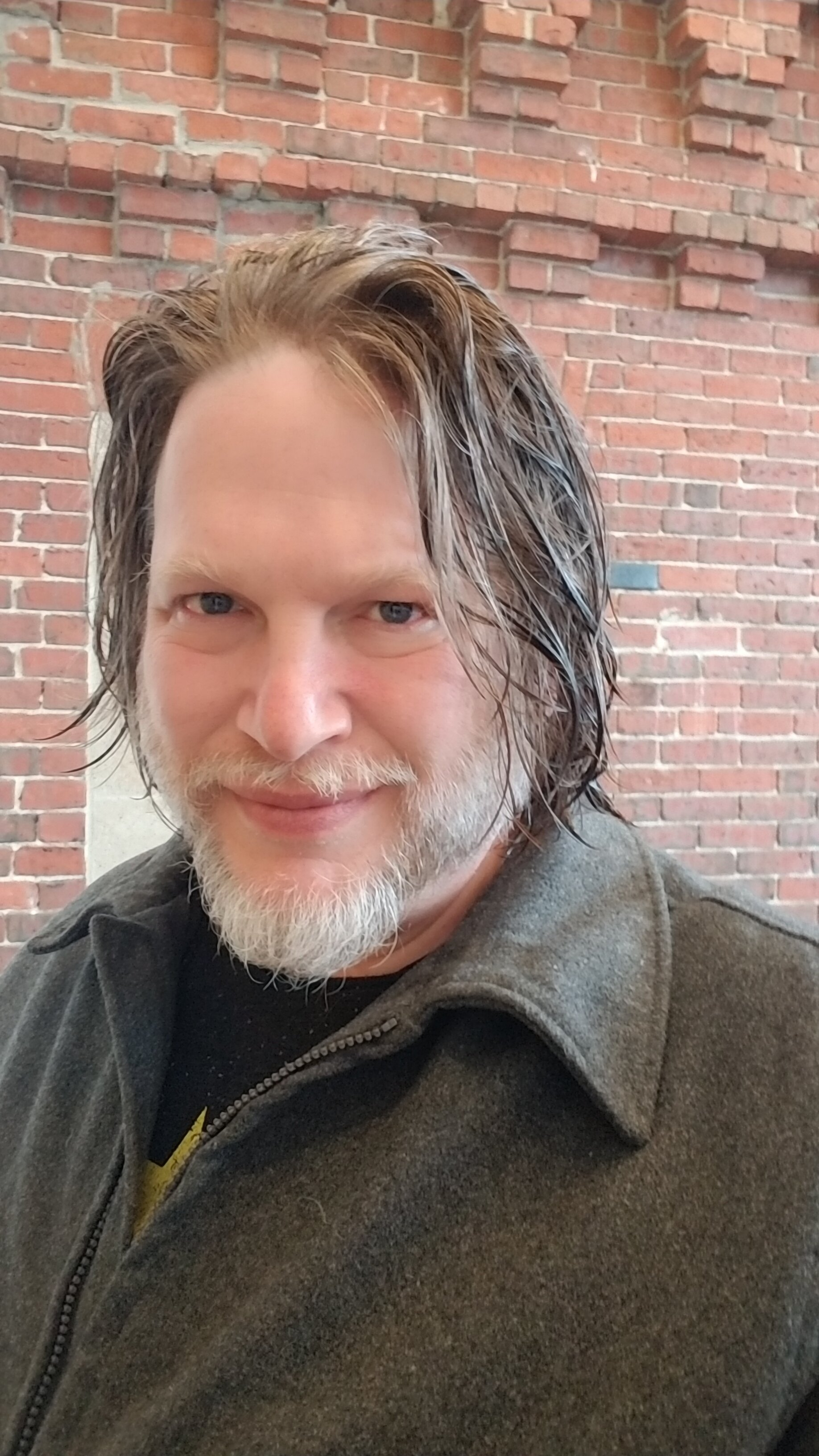 Chris Brogan talks about Ketamine treatment for depression and the dented on episode 96 of You, Me, Empathy.