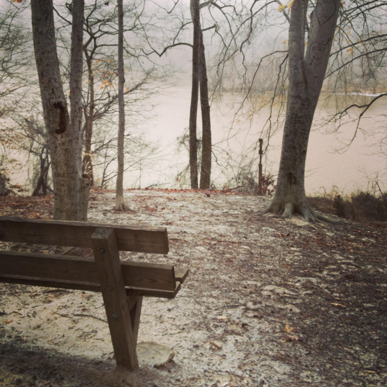 Lake Accotink Park, Virginia- February 2013