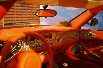Karma & Spyker, a match of style and design