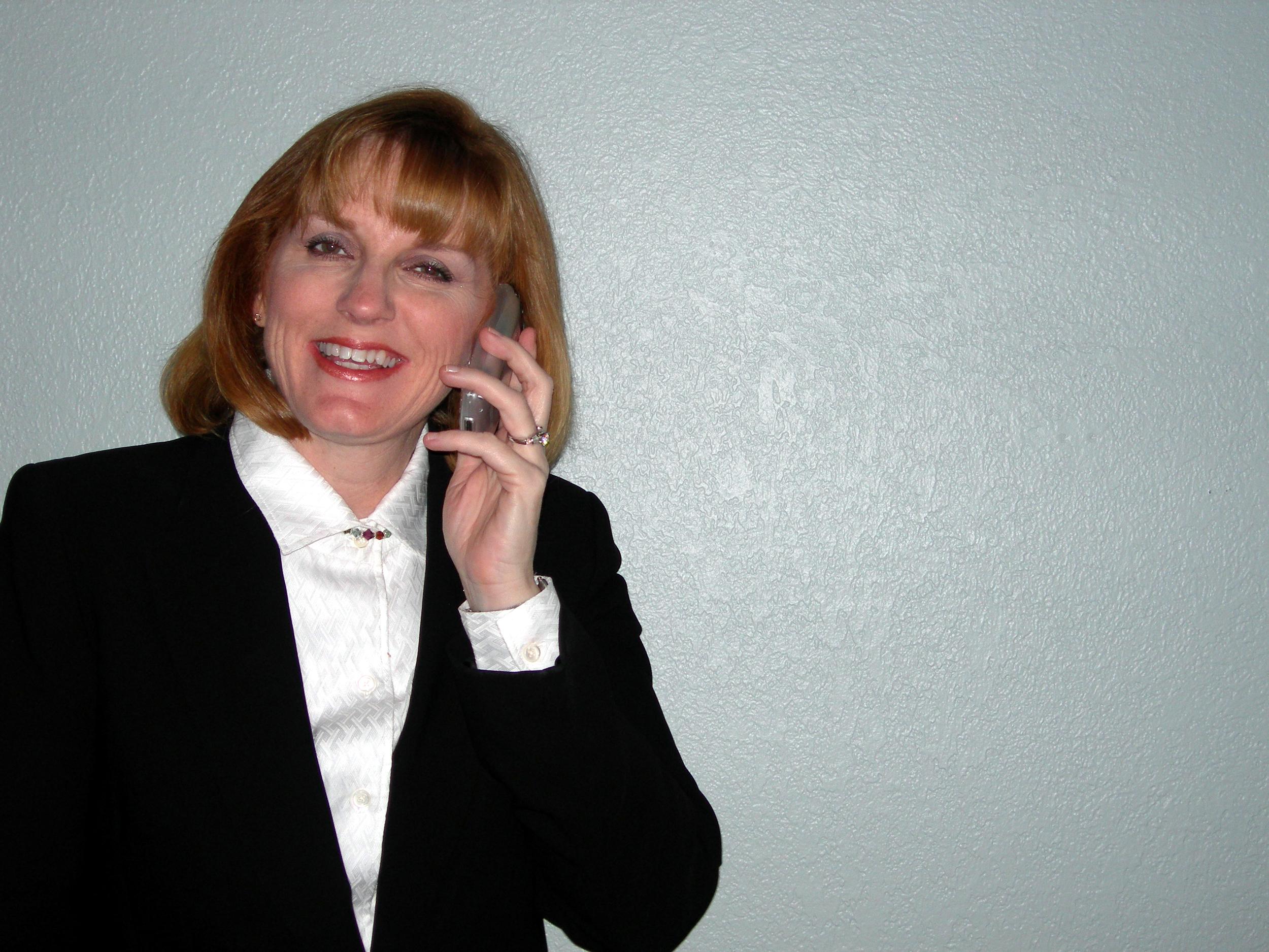 Dorothy Scanlan Stevens, Orange County structured settlement expert