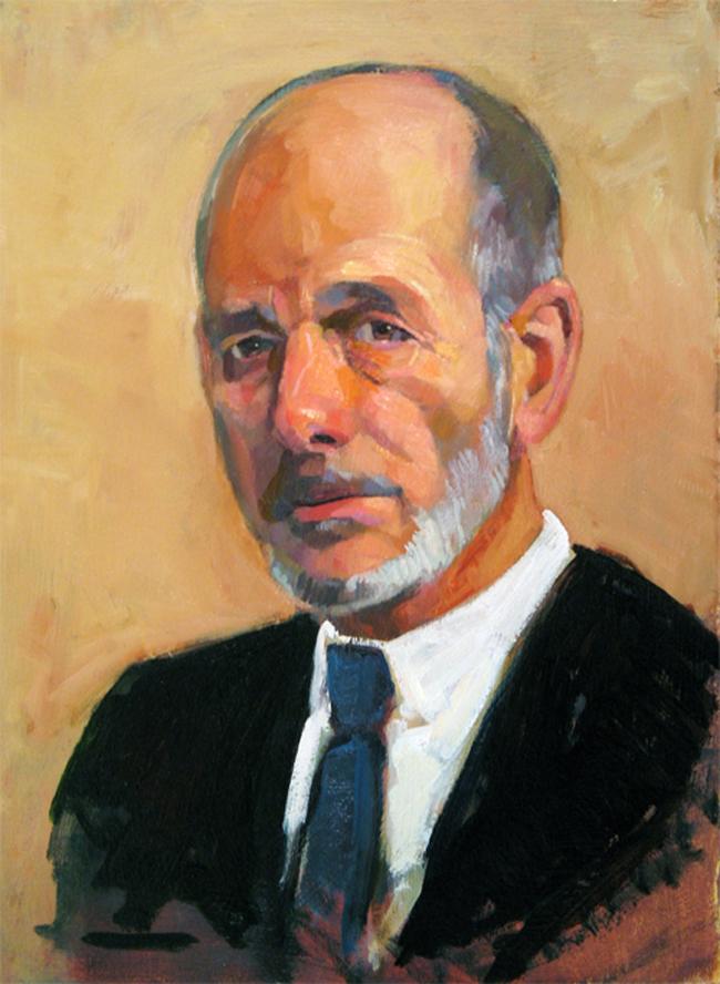James M. Greenberg