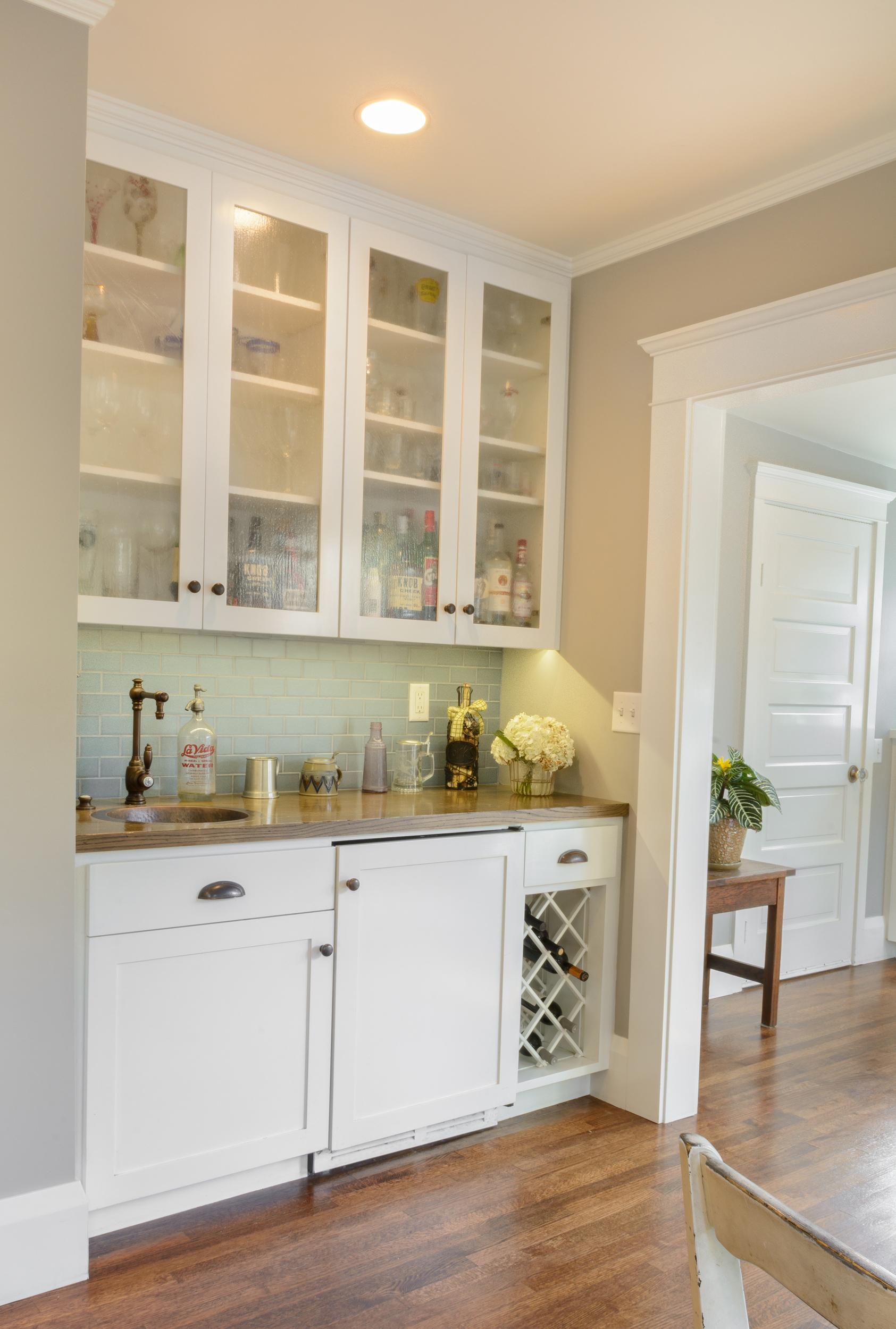 Claremont kitchen remodels