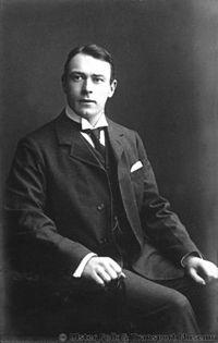 Titanic Designer: Thomas Andrews.