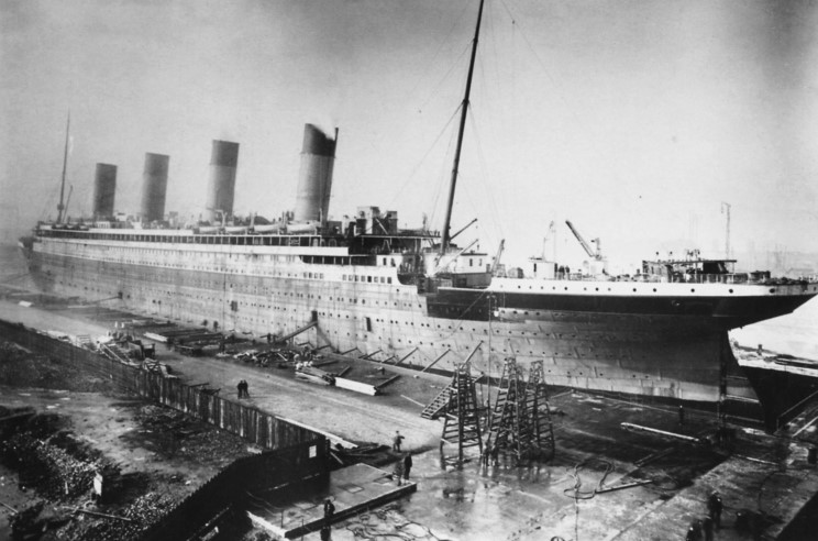 Titanic Being Fitted Out 5.jpg