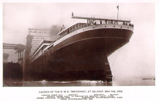 Britannic Launch.jpg