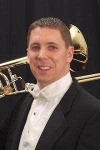 John Neurohr, trombone  Central Washington University
