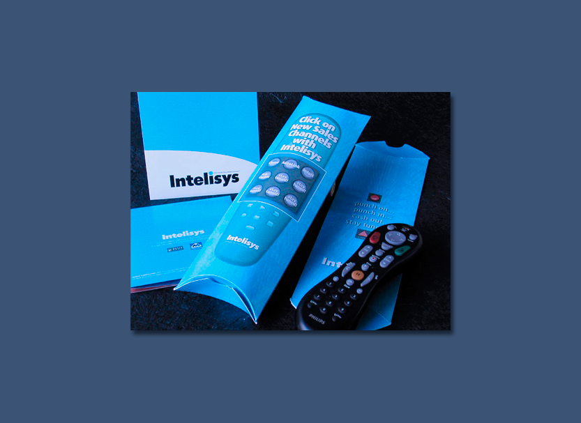 Marketing Sales Kit