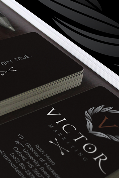 Victor Marketing