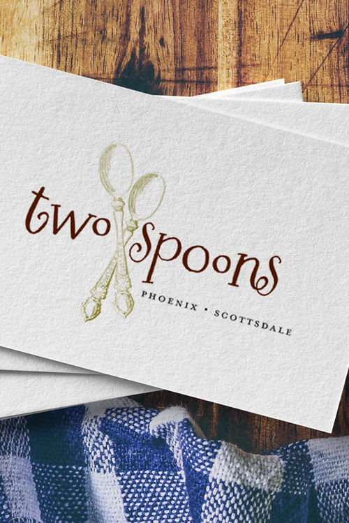 Two Spoons Bakery