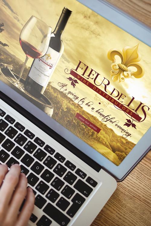 Fleur de Lis Wine Distributors