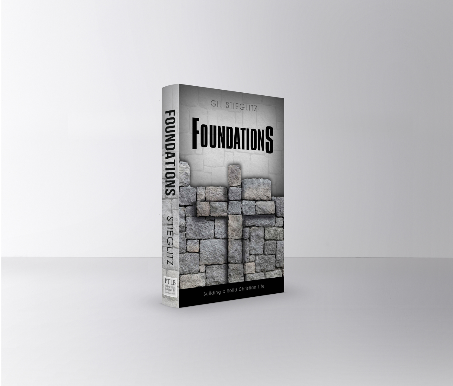 Foundations book - interior design and layout.