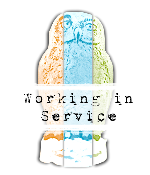 Working in Service