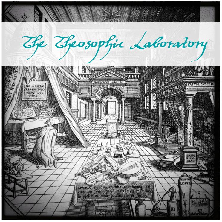 Amphitheatrum Sapientiae Aeternae - The Theosophic Laboratory