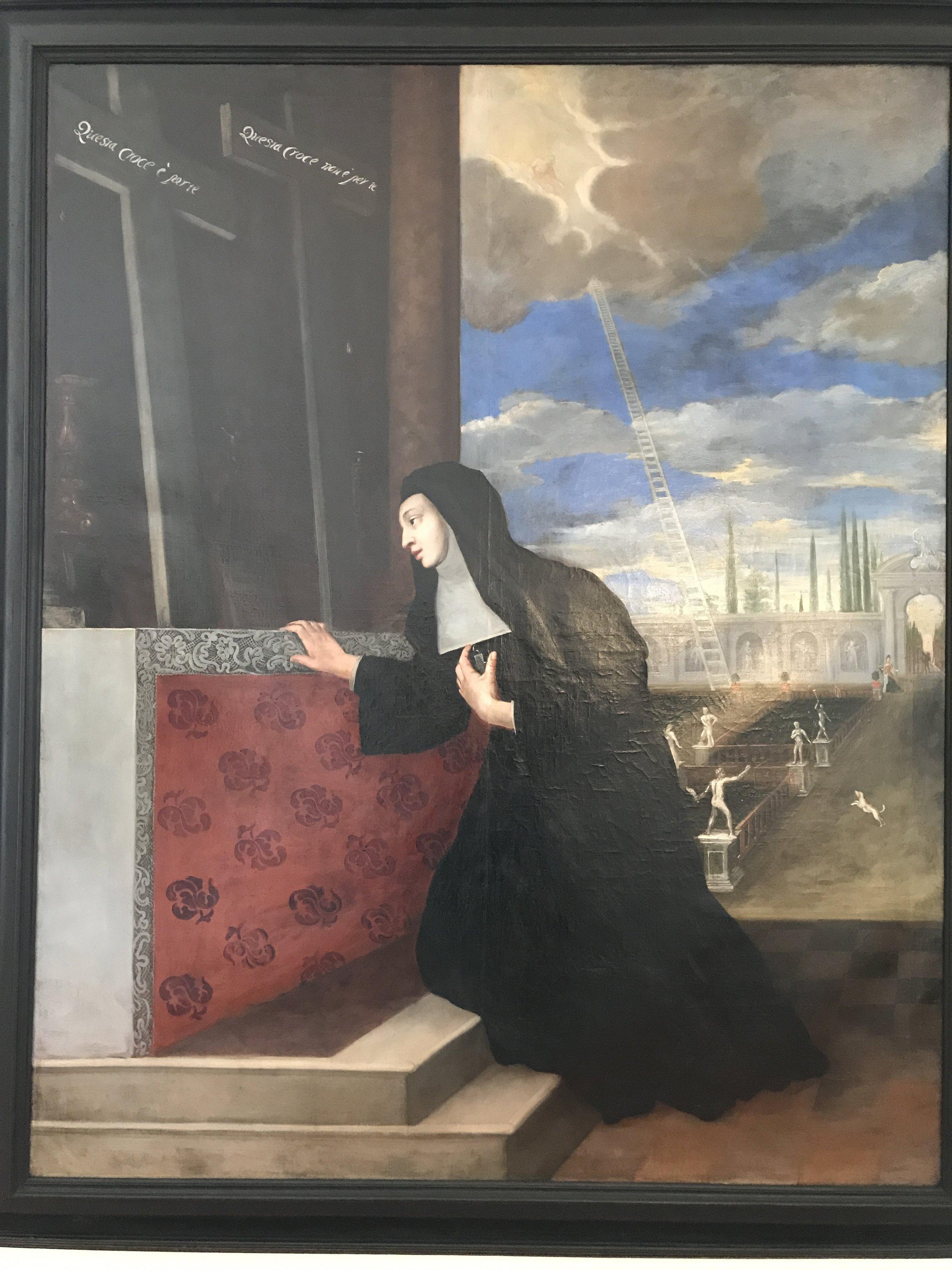 An image displaying key themes of Salesian faith