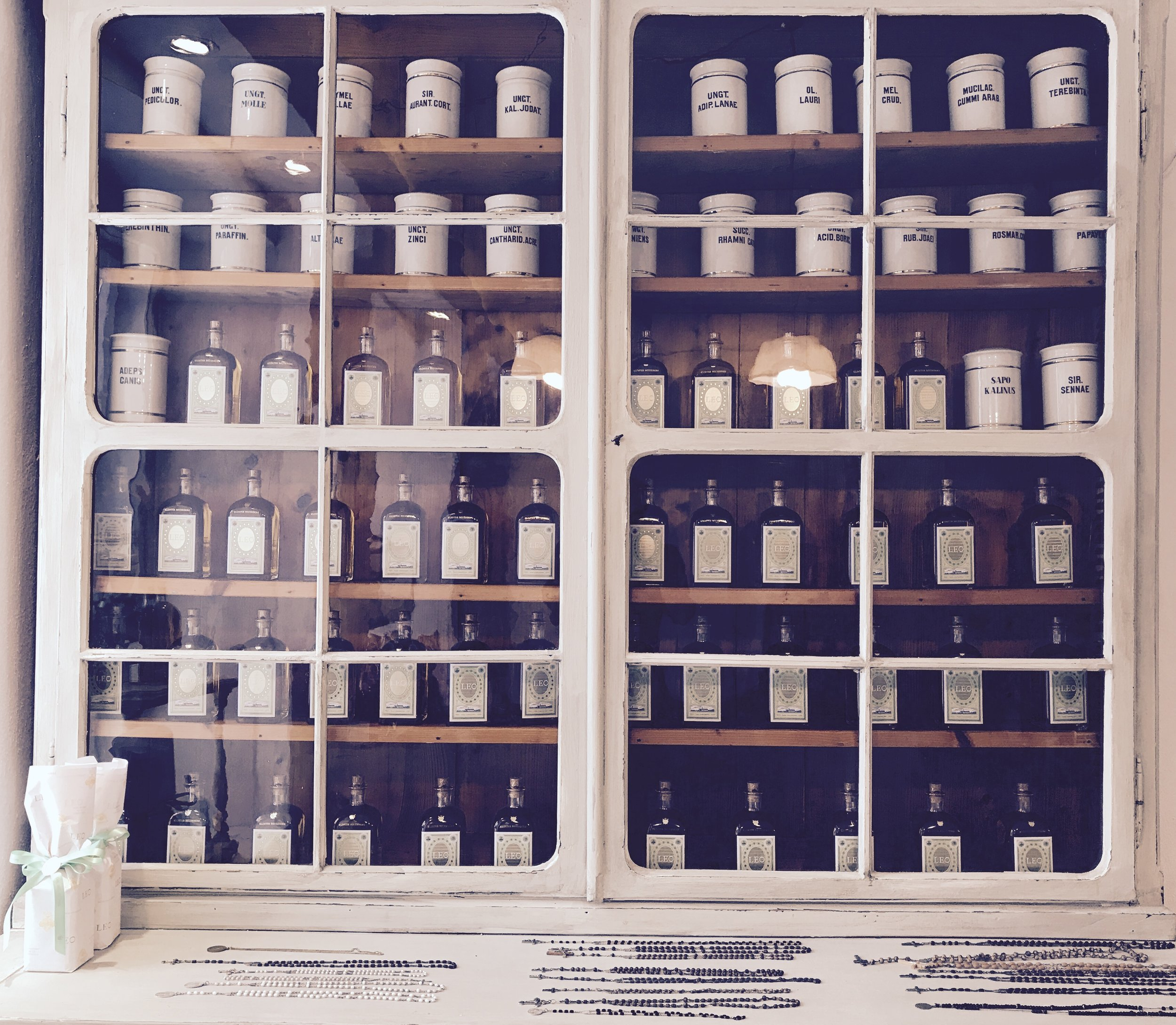 the dandelion liquor, 35%