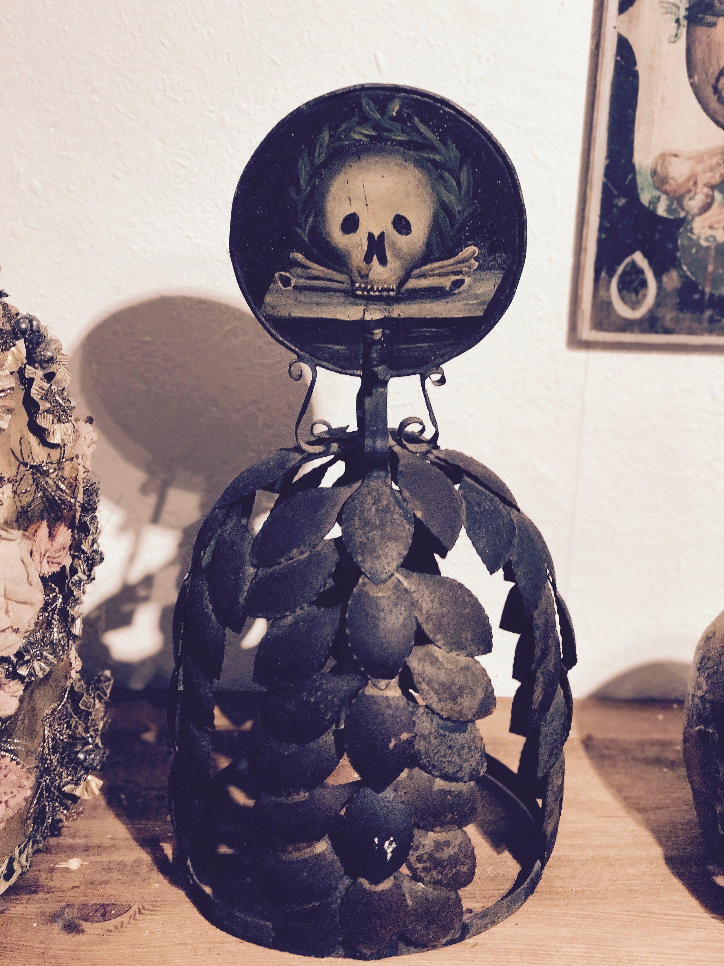 Totenkrone (death crown)
