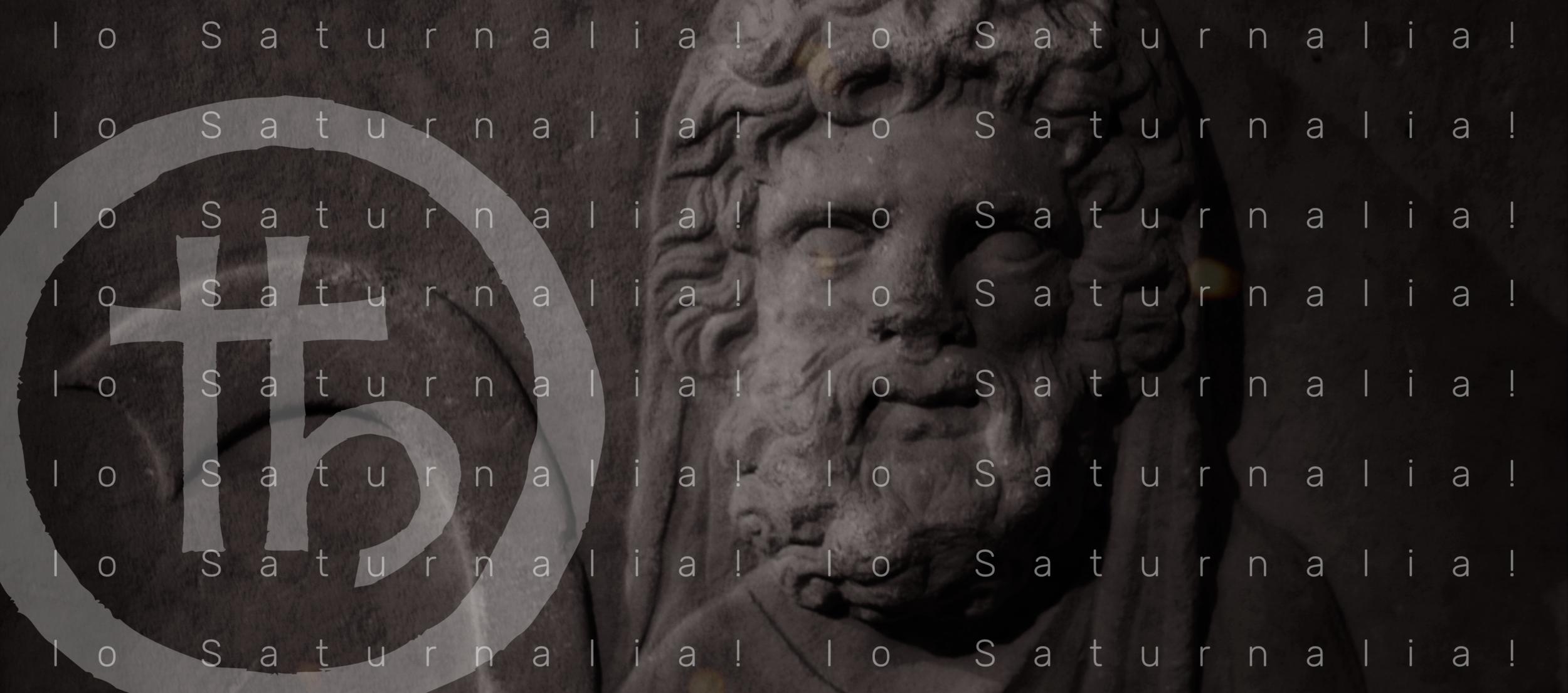 Io Saturnalia