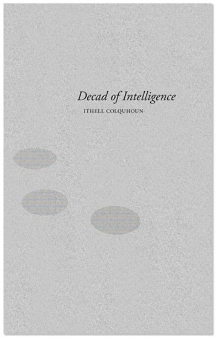 Decad of Intelligence - a collection of magical artworks by Ithell Colquhoun | an important  2017 FULGUR publication