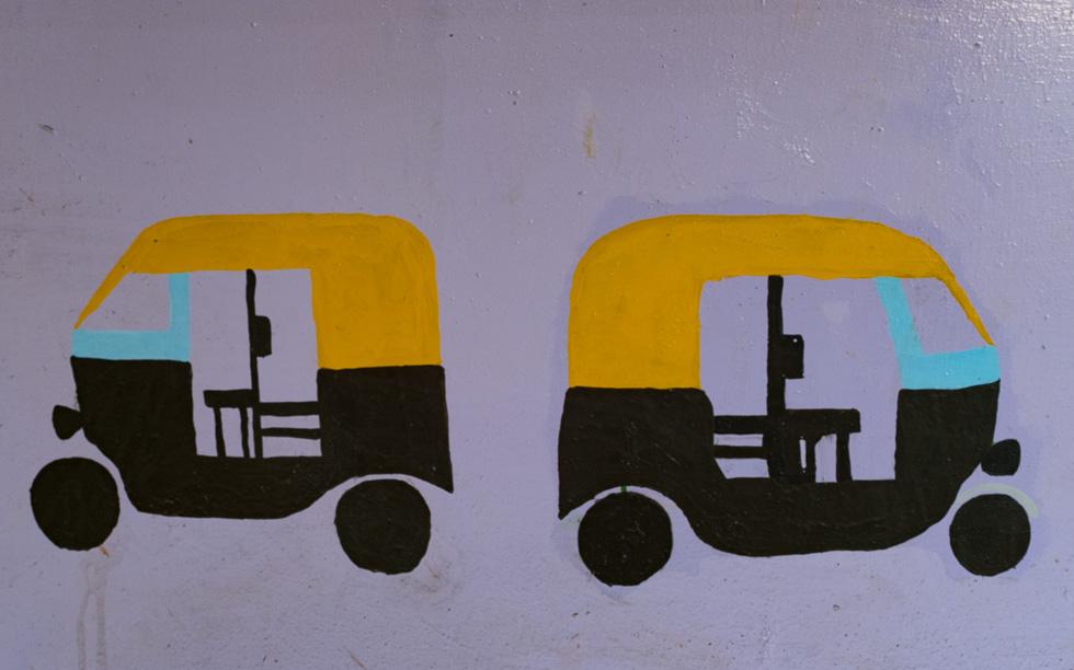 Mumbai Cabs